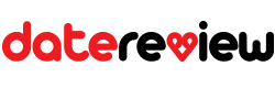 Datereview.nl | Vergelijk DatingSites - Dating Site Reviews Logo